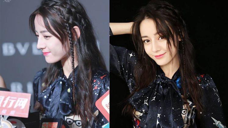 圖/迪麗熱巴台灣粉絲團,Beauty美人圈提供