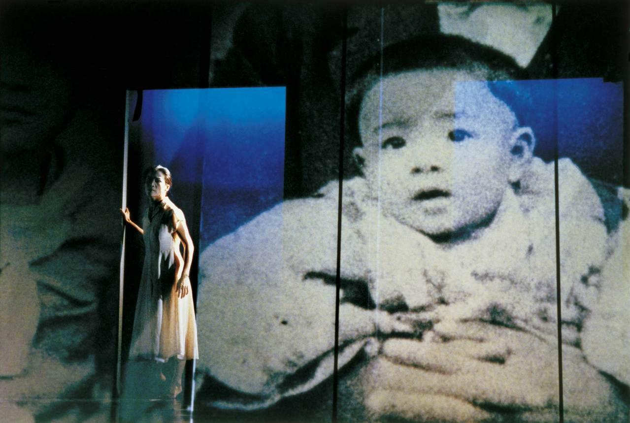 雲門舞集《家族合唱》。圖/雲門提供