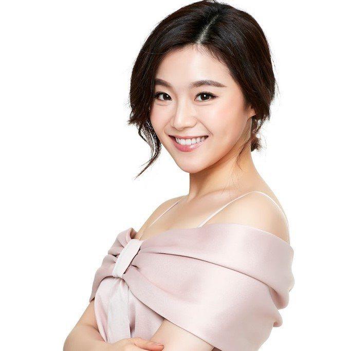 楊小黎擔任亞太影展紅毯主持人,將發揮外文長才。圖/58亞太影展提供