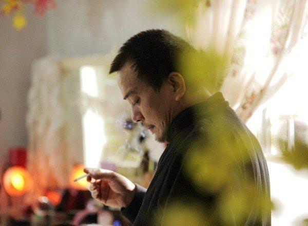 張作驥將帶來最新電影「那個我最親愛的陌生人」。圖/海鵬提供