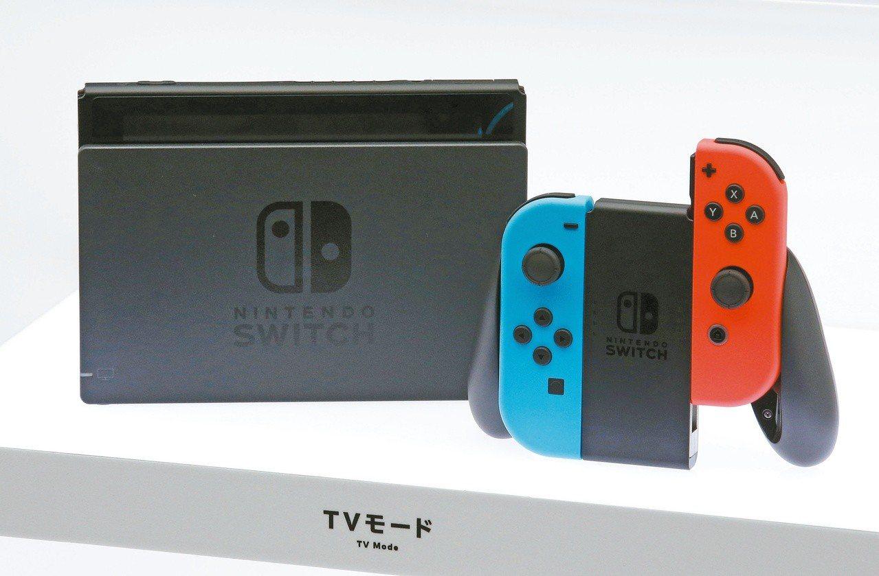 原相(3227)受惠於任天堂與騰訊合作,Switch遊戲機確定於中國開賣,進一步...
