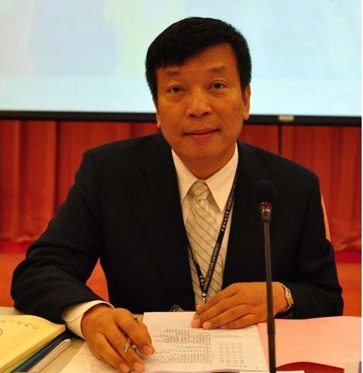 台灣區不織布公會第11、12屆理事長邱正中。 不織布公會/提供