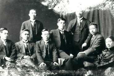 吳子毅/大稻埕司法散步:日本時代的台灣人辯護士