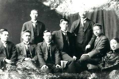 大稻埕司法散步:日本時代的台灣人辯護士