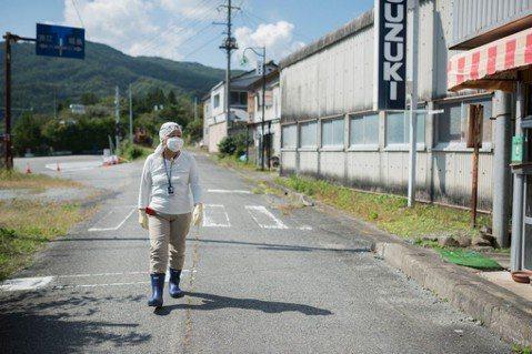 福島・現在(一):解除避難指示,災民回「家」去?