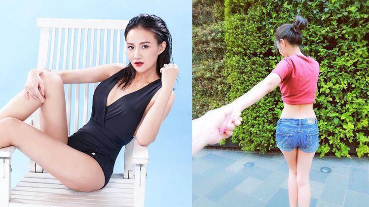 圖/何妤玟-FB,Beauty美人圈提供