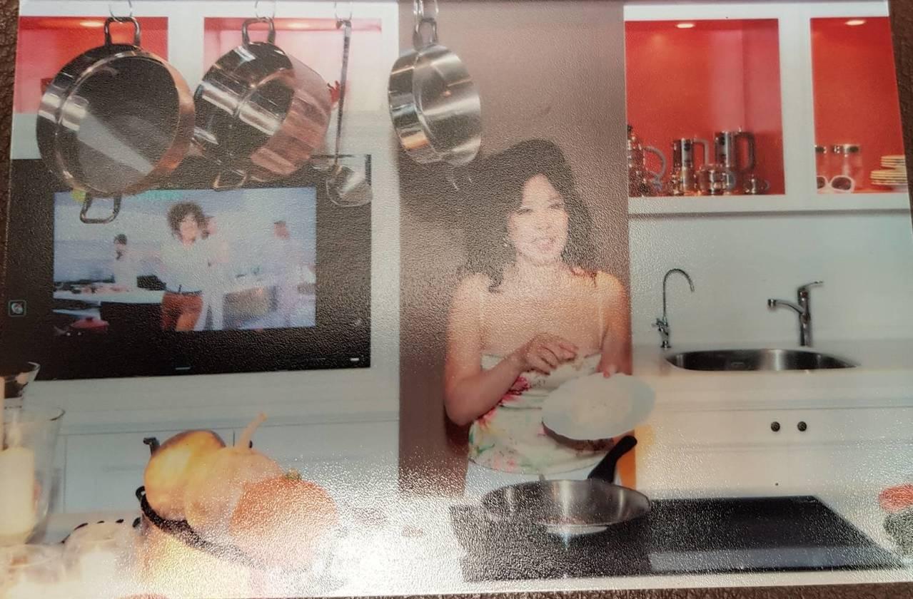 「菲姐義大利餐廳」照片。圖/菲姐委任律師提供