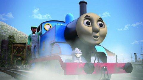 風靡全球大小粉絲的兒童界巨星「湯瑪士小火車」,73週年紀念推出全新電影「湯瑪士小火車:環遊世界大冒險」,即將於8月17日全台上映!這次電影版破天荒與聯合國合作,讓湯瑪士史上第一次離開多多島,展開了前...