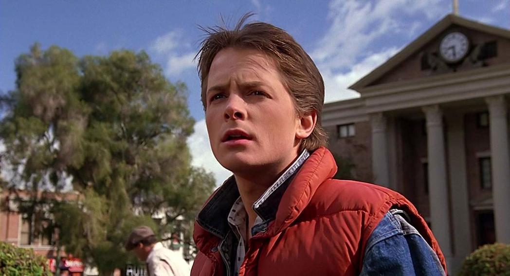 米高福克斯有張娃娃臉,曾是紅極一時的偶像巨星。圖/摘自imdb