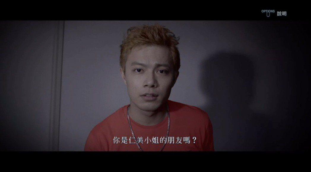 第二位碰到的夥伴八木純,染金髮的他感覺很像是個不良少年,似乎在找一位叫做仁美的女...