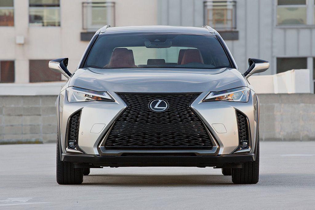雖然Lexus上半年總銷量僅有32.7萬輛,但其中有20萬輛都是SUV車款占品牌...