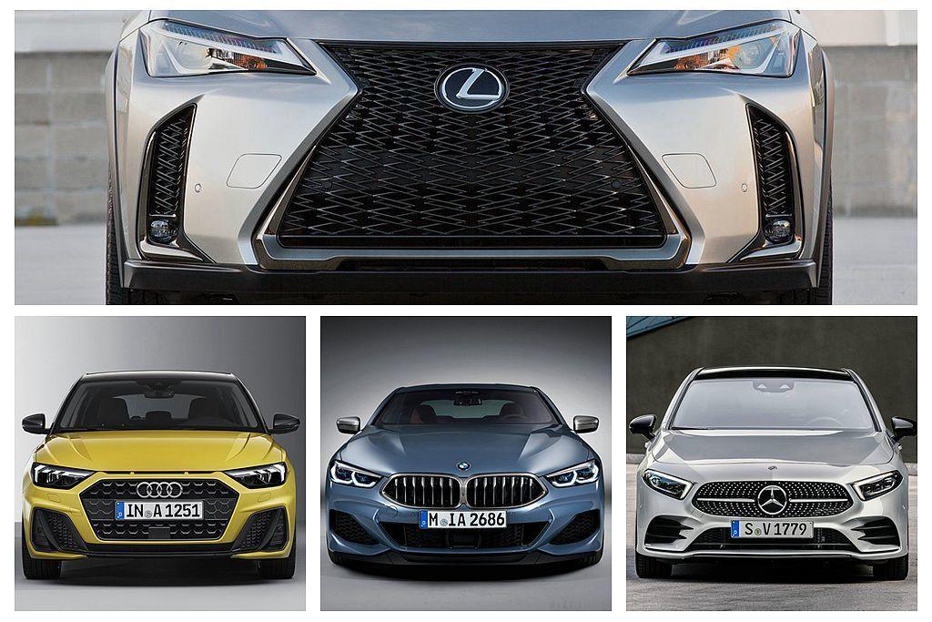 今年上半年Lexus在台銷量異軍突起,若放眼全球是否有機會威脅德系三大豪華車廠呢...
