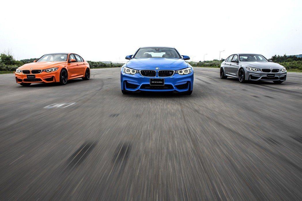 BMW MPower家族的動力也愈推愈大,勢必得採用更強的變速箱才行。 摘自BM...