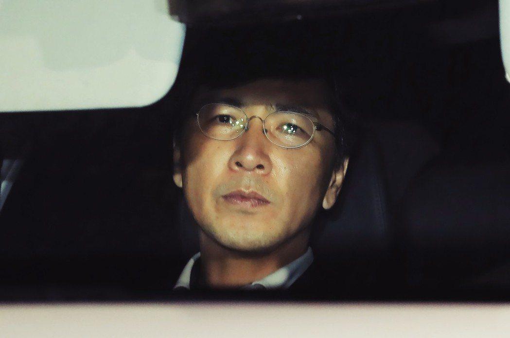 今年3月初,被評為「五星級首長」、下屆南韓總統有力接班人的忠清南道知事——安熙正...