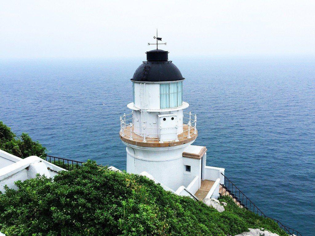 (圖/flickr@芬蘭 徐芬蘭提供) ▲東引燈塔