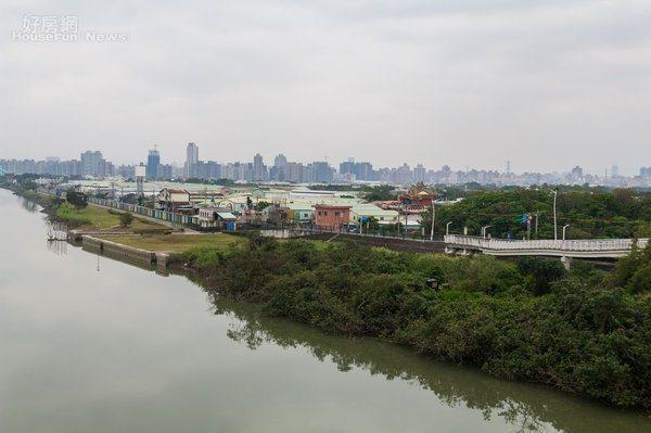 社子島開發雖然解禁,但地方反彈聲浪仍大