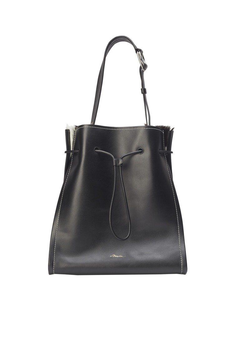 Hudson托特包,售價37,500元。圖/3.1 Phillip Lim提供