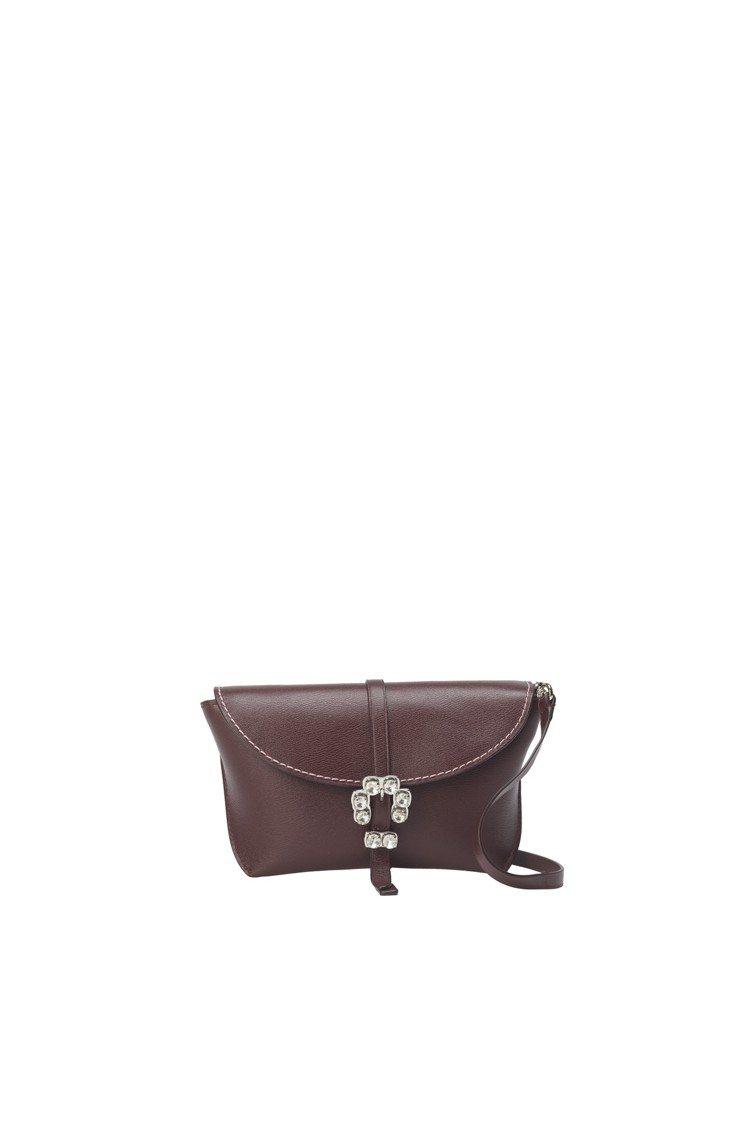 Hudson小包款,售價13,500元。圖/3.1 Phillip Lim提供