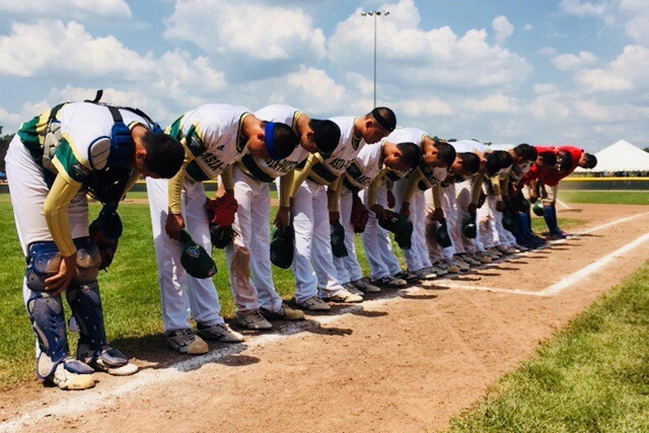 中華隊今天在LLB(世界少棒聯盟)世界次青少棒賽第2戰對決澳洲,再次大勝提前結束...