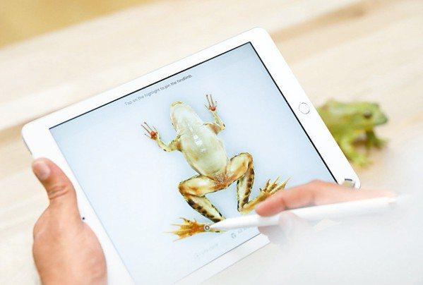 業界傳出,原本主要搭配iPad平板的Apple Pencil觸控筆,今年將導入新...