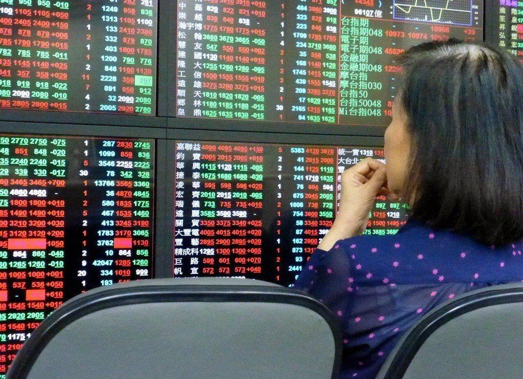 台股終場以11,093.75點作收,小跌5.82點,成交量1,122.24億元。...