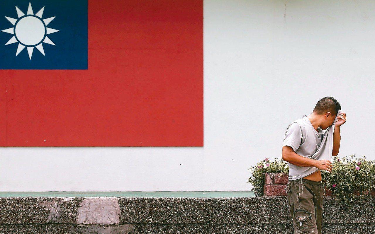 台灣第三次政黨輪替後兩年,給了藍綠各一次機會的選民大失所望。失望的不僅是藍綠惡鬥...