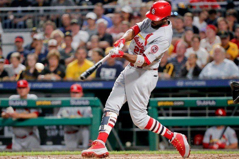紅雀外野手富勒去年球季打擊率.264、上壘率.363、但本季他從4月下旬開始就陷...