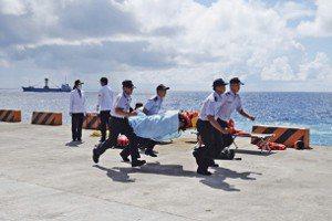 戴夢凡/綠島恐怖故事:七月觀光客來了,醫護人員也崩潰?
