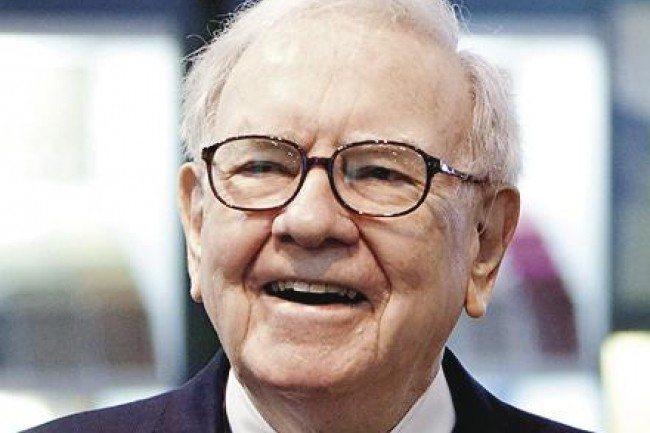 巴菲特曾表示,自己從「價值投資學之父」葛拉漢的鉅作《智慧型股票投資人》獲益良多。...