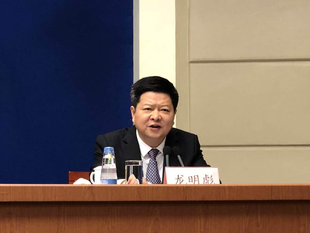 85度C風波延燒,大陸國台辦副主任龍明彪今天表示,歡迎台灣企業來大陸投資興業或發...