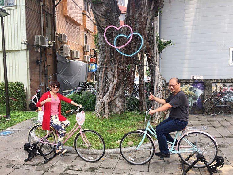 明天就是七夕,台南月老的信仰流傳幾百年,每年七夕情人節總是吸引不少年輕男女來台南...