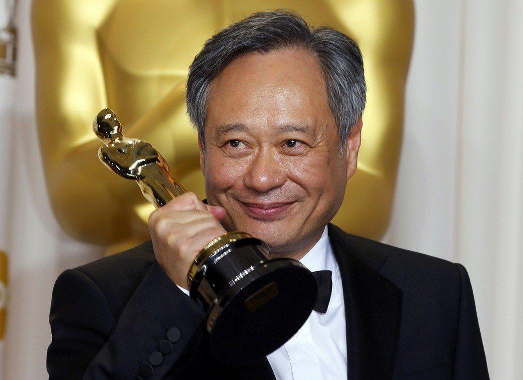 李安曾獲兩座奧斯卡金像獎最佳導演,又數度獲美國導演工會獎表揚,亞洲導演至今無人可...