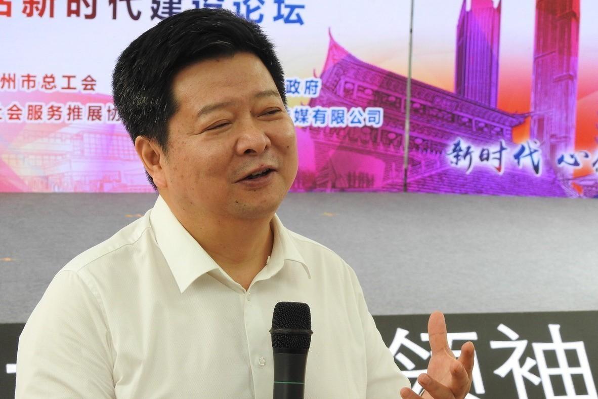 稱兩岸遇阻 國台辦:寄望於台灣人民方針不會變