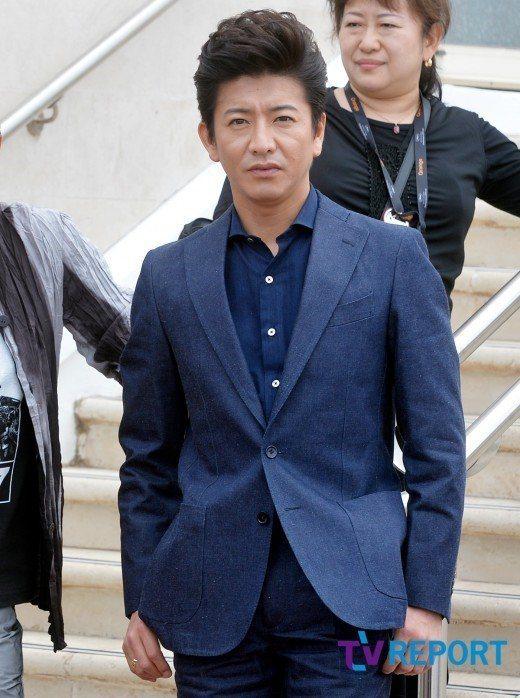 木村拓哉支持女兒的決定。圖/摘自TVREPORT