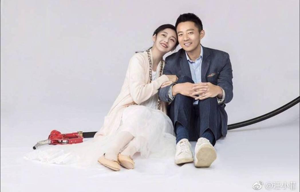 汪小菲堅持寵愛大S。圖/摘自微博
