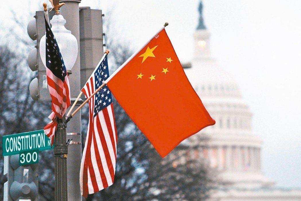 美中貿易戰出現曙光,雙方將重啟談判。 路透