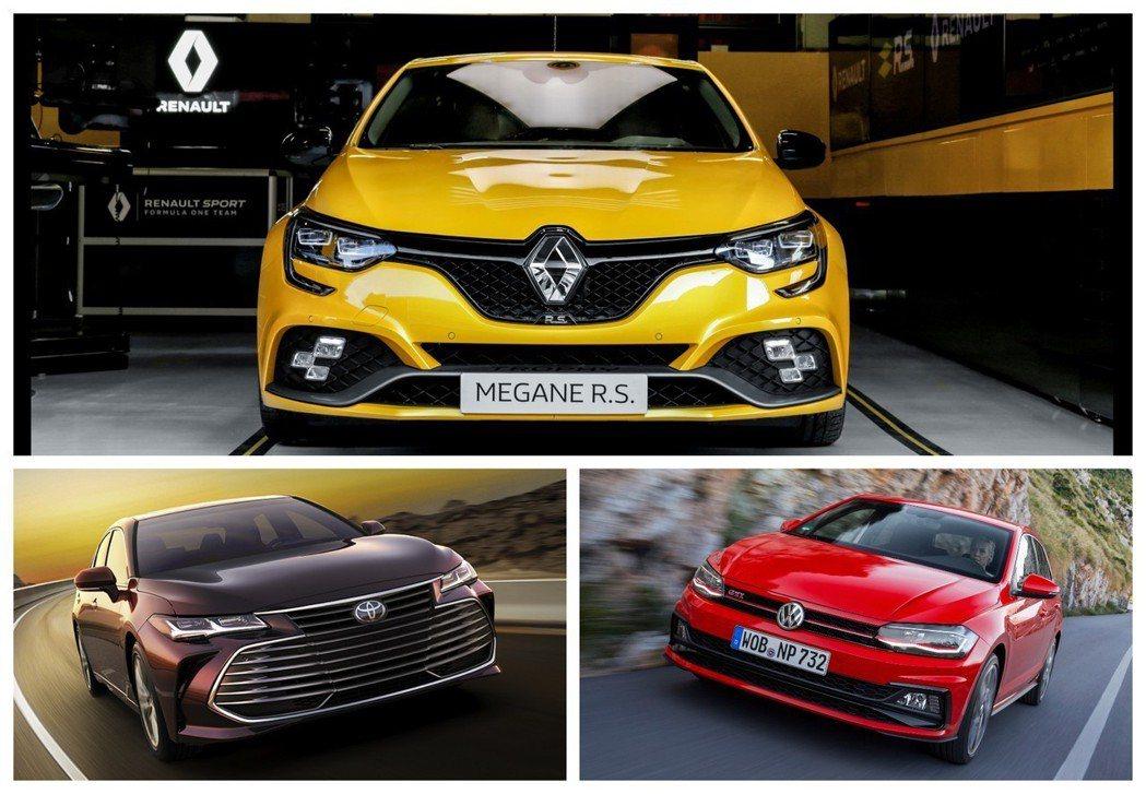 全球前三大汽車集團:Renault-Nissan-Mitsubishi Alli...