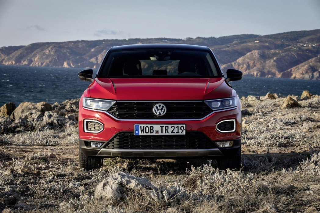 從JATO的調查報告中顯示,Volkswagen集團為全球最暢銷的汽車品牌。圖為...