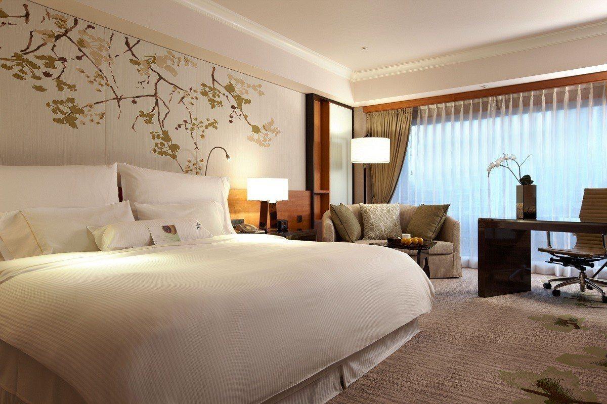 六福皇宮推出住房買一送一優惠活動。圖/六福旅遊集團提供