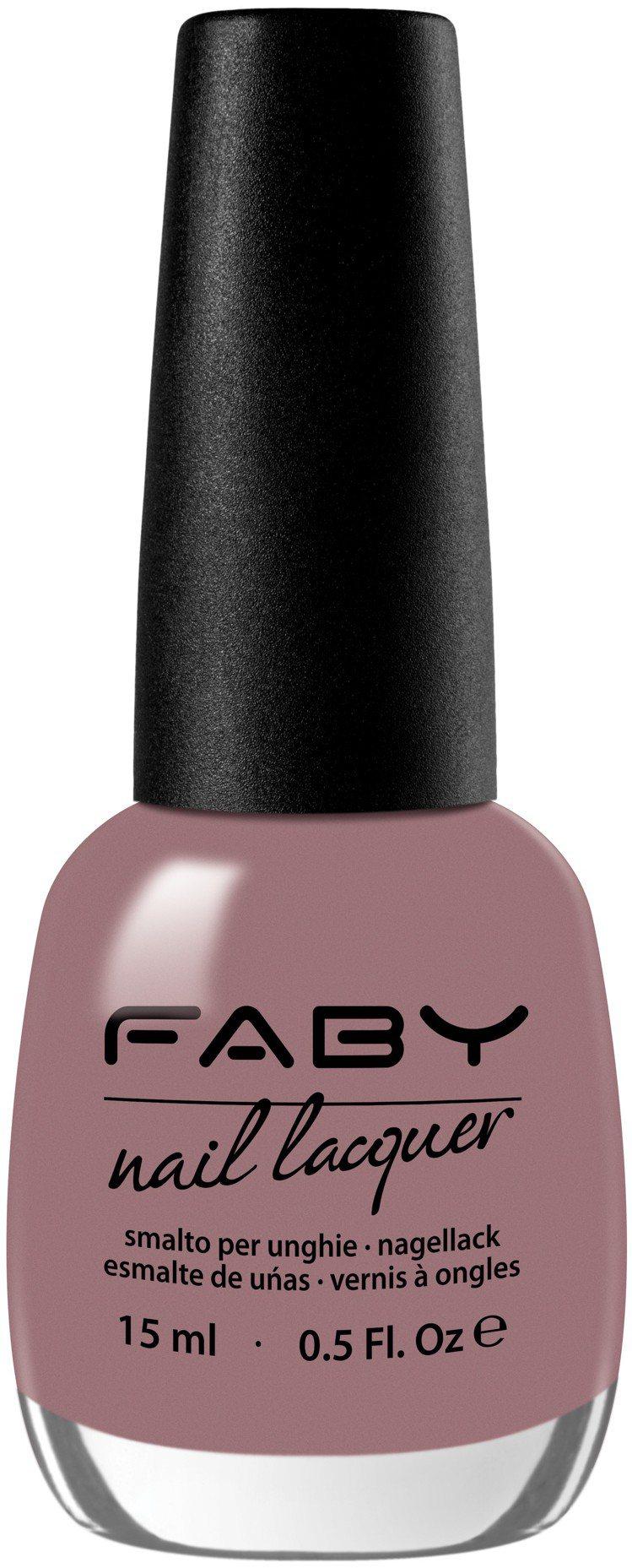 FABY LCO005「Day & Night日日夜夜」,售價460元。圖/FA...