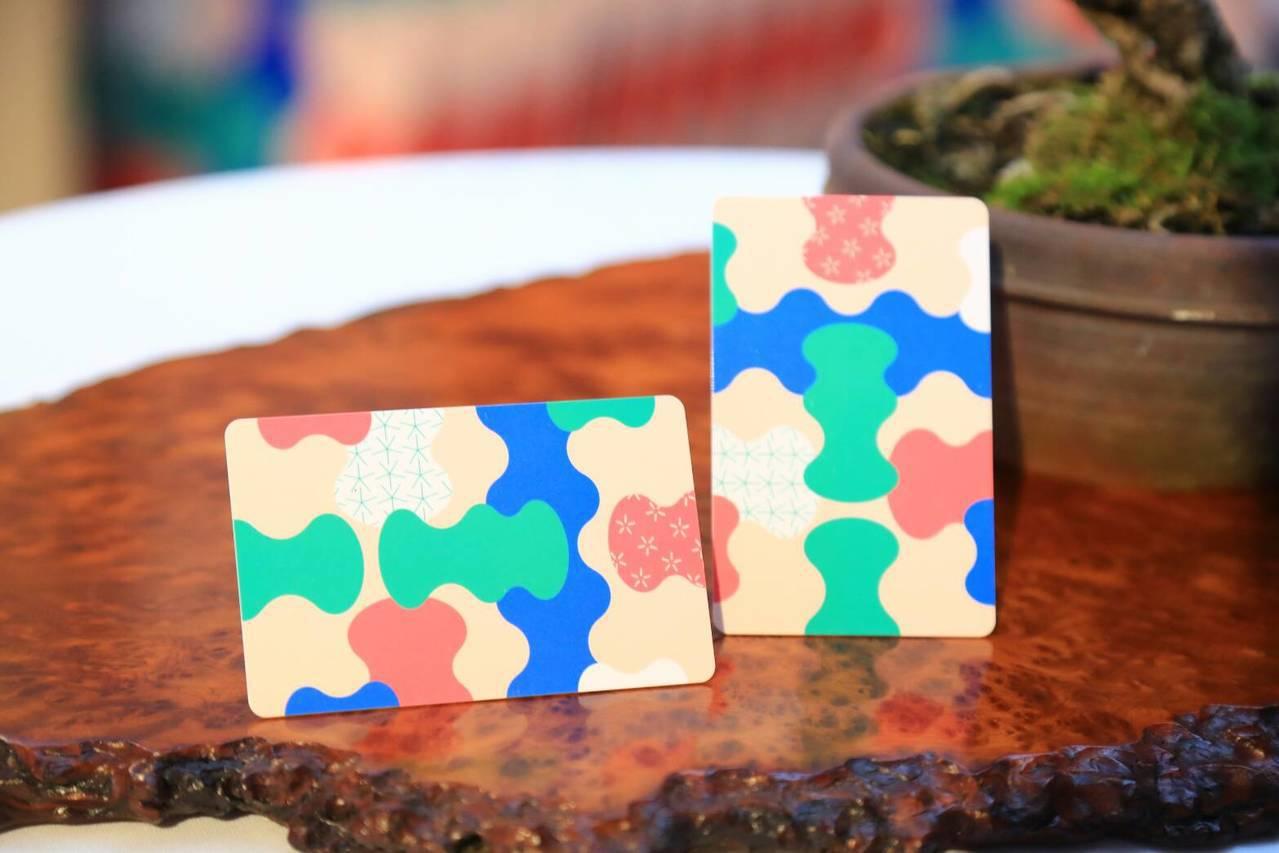 台中花博將於11月3日展開,台中市政府推出花博卡,並祭出特約商店優惠,涵蓋食衣住...