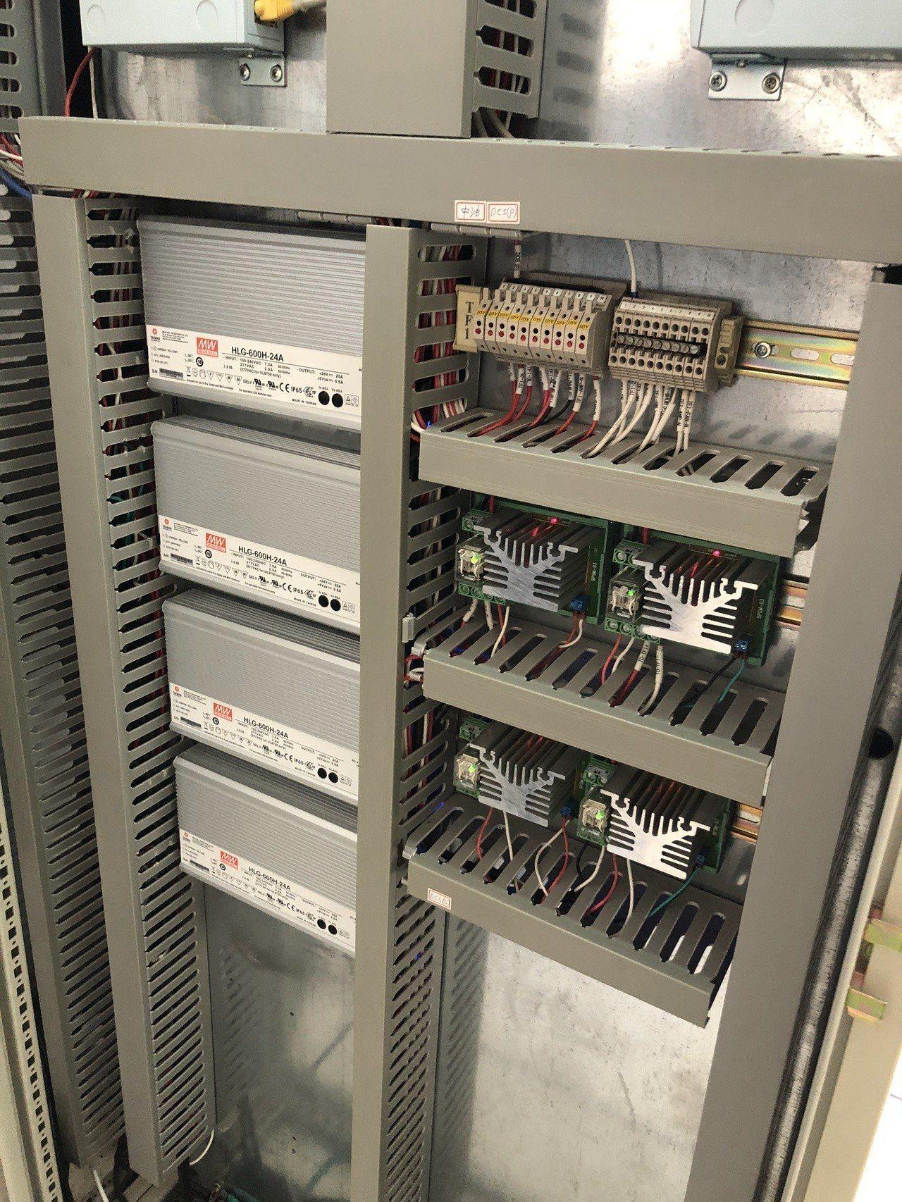 去年設備商巨路換裝電源供應器時,造成電腦系統關機又重開機,導致控制閥關閉的意外。...