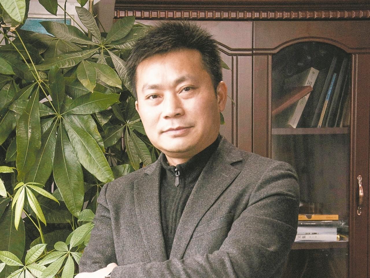 淘帝總經理周志鴻。 圖/淘帝提供