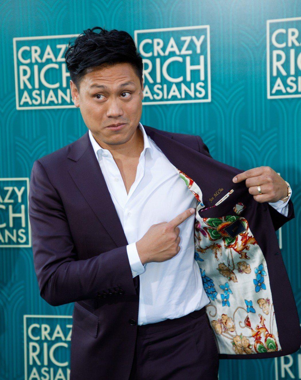 批評者稱瘋狂亞洲富豪不是拍給亞洲人看,而是搏西方人眼球。圖/歐新社