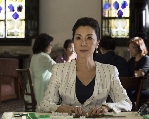 在「瘋狂亞洲富豪」(Crazy Rich Asians)片中飾演母親角色的資深女星楊紫瓊,回憶1990年代時期身為亞裔演員在好萊塢闖江湖的艱辛挑戰時說,當年電影圈對於非白種人的少數族裔演員,有著「名...