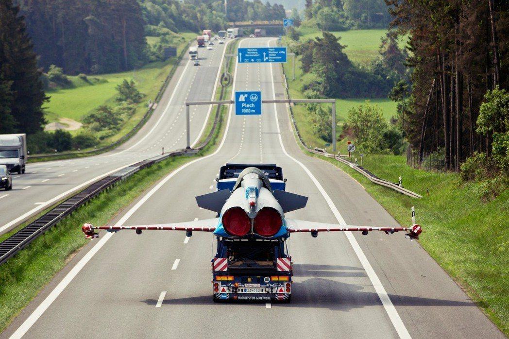德國不但擁有享譽世界的高速公路網,也有全世界最棒的ETC收費系統? 圖/美聯社
