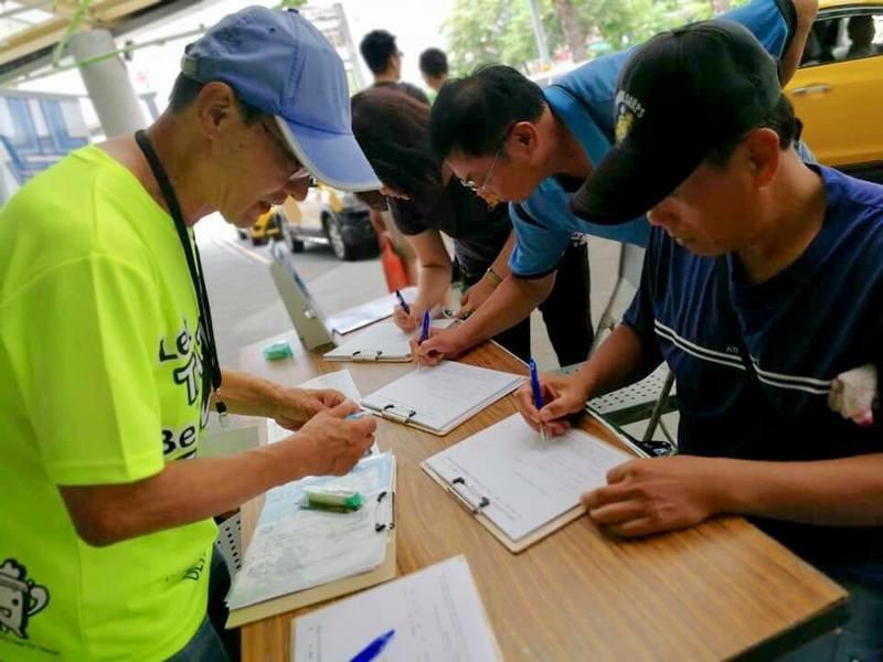 最新民調指出,過半國人不喜歡用「中華台北」代表台灣,且有高達65%民眾支持用台灣...