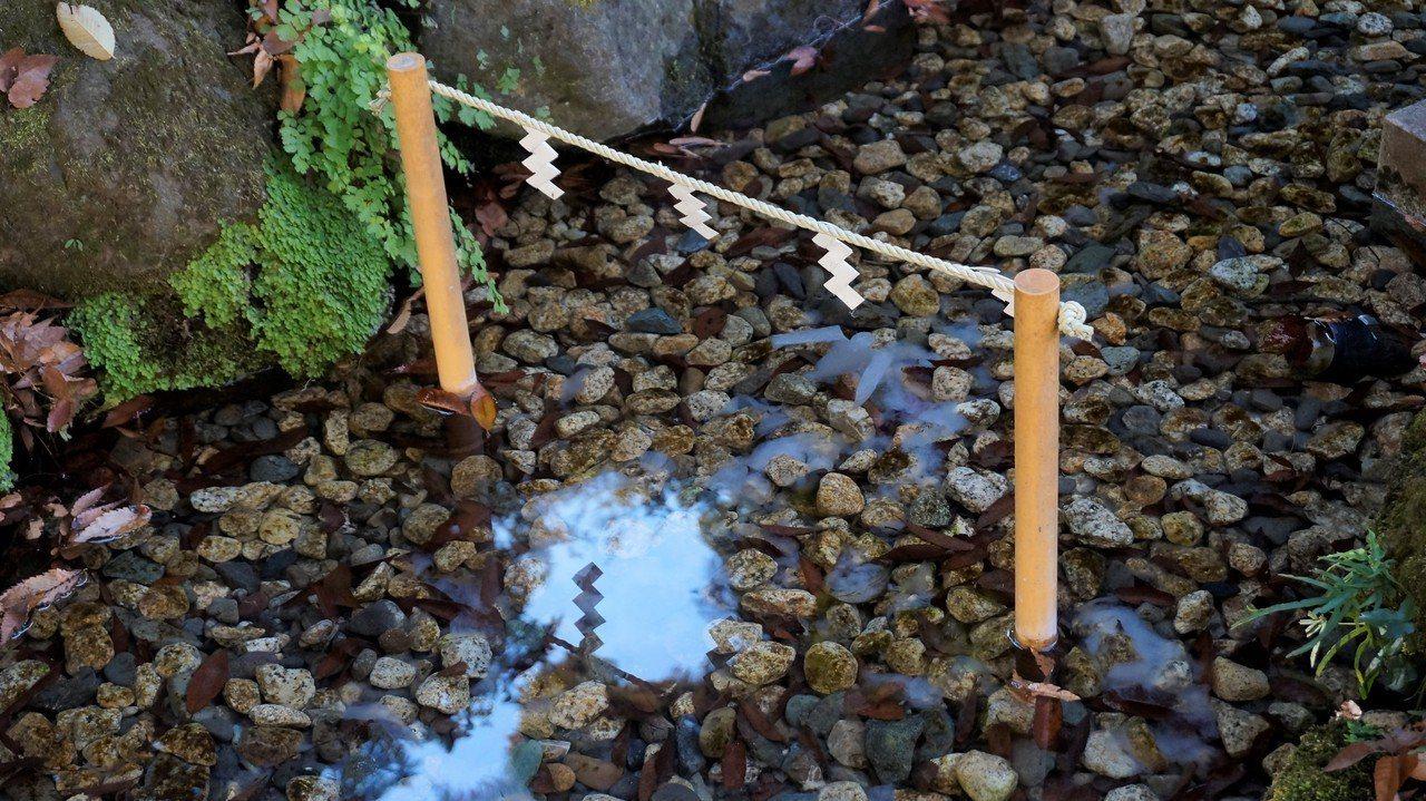▲日本打卡景點-冰川神社。(圖/Tripbaa趣吧!亞洲自由行專家)