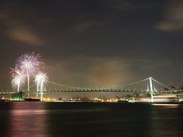 ▲日本打卡景點-花火節。(圖/攝影者:Zengame, Flickr CC Li...