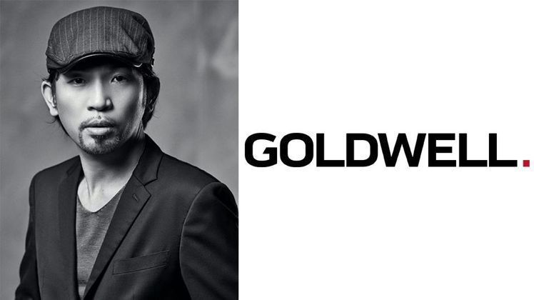 圖/GOLDWELL COLOR ZOOM世界冠軍、 GOLDWELL燙髮大使 ...